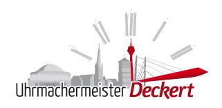 Uhrmachermeister Deckert